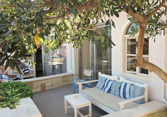 vardis olive garden hotel crete